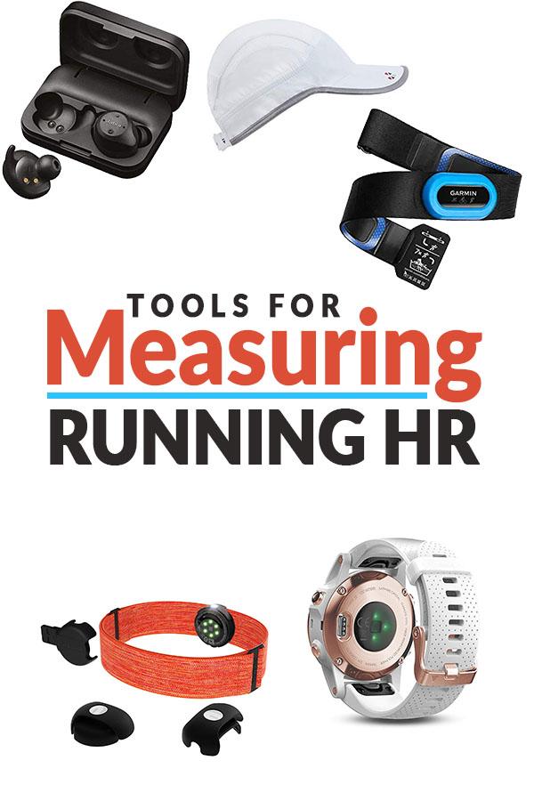 Best HR Running Monitor