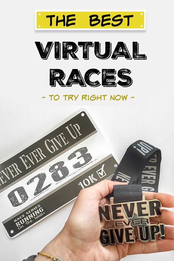 Best Virtual Races