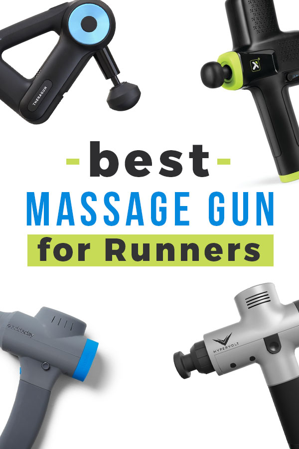 Affordable Massage Guns