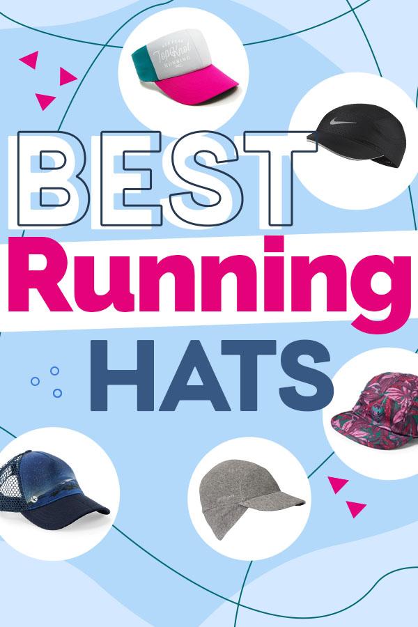 Best Running Hats
