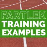 Fartlek workouts