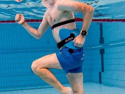 Pool Running Workouts