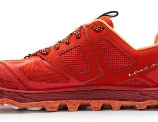 best trail shoe