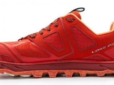 best trail shoe