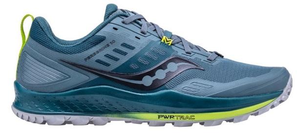 best saucony trail shoe