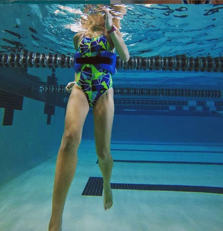 pool running guide