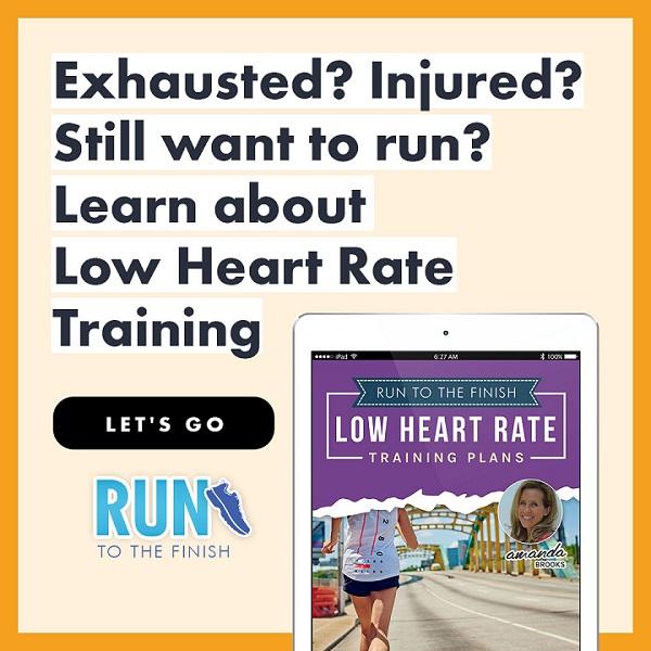 beginner marathon