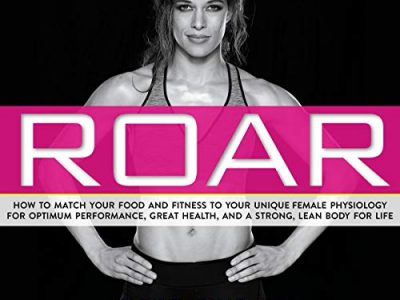 fitness book for women