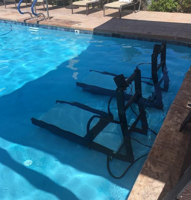 pool running benefits