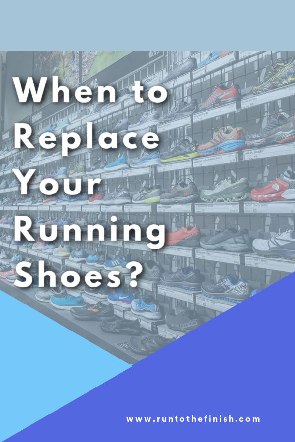 Replace Running Shoes