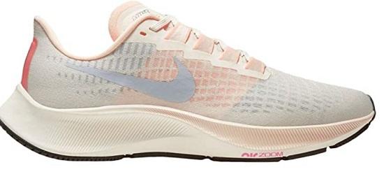 good distance running shoe