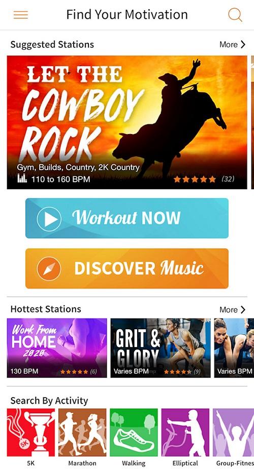 Rock My Run Review