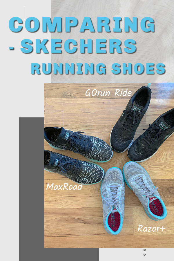 Skechers running shoes review