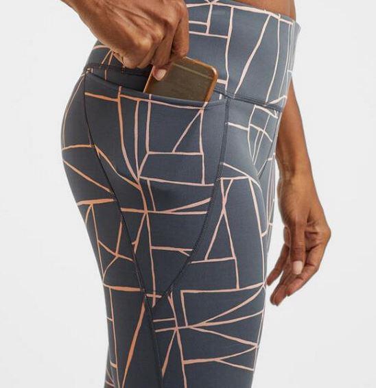 reflective leggings