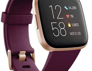 FitBit Versa for runners