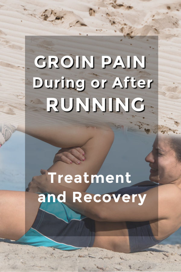 Groin Pain After Running