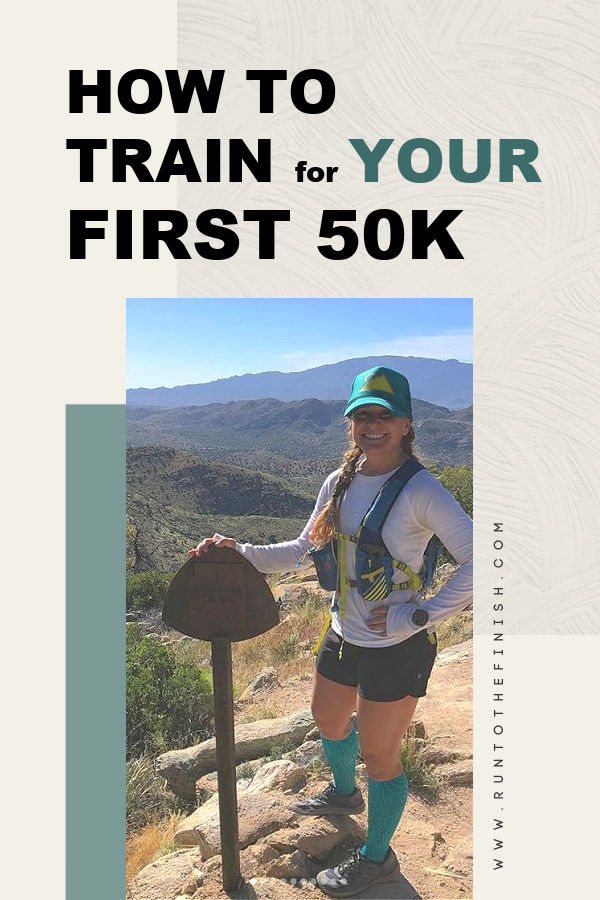 First 50K Training