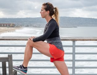 Amanda Brooks Stretch