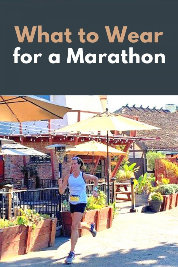 What to Wear for a Marathon