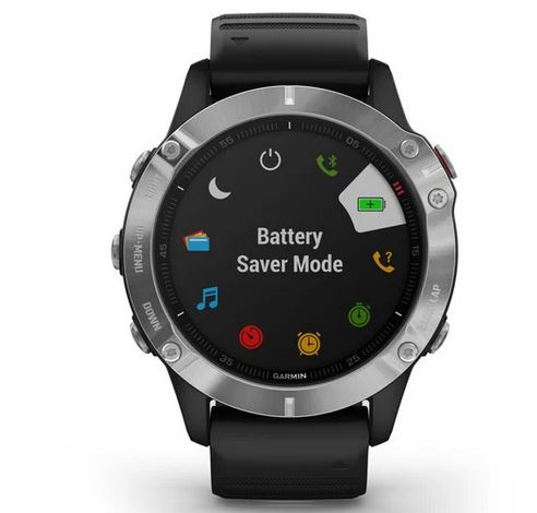 garmin battery life | How Long do GPS Watches Last