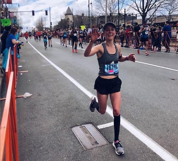 training for a 4 hour marathon