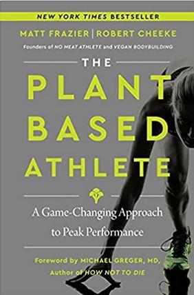 plant based runner diet