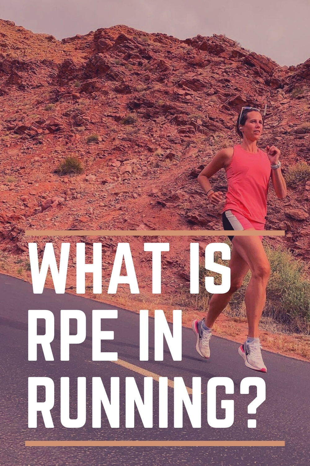 What is RPE in Running