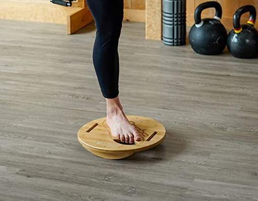 Mobo Balance Trainer