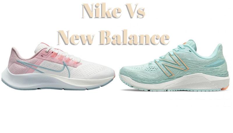 Nike Vs New Balance