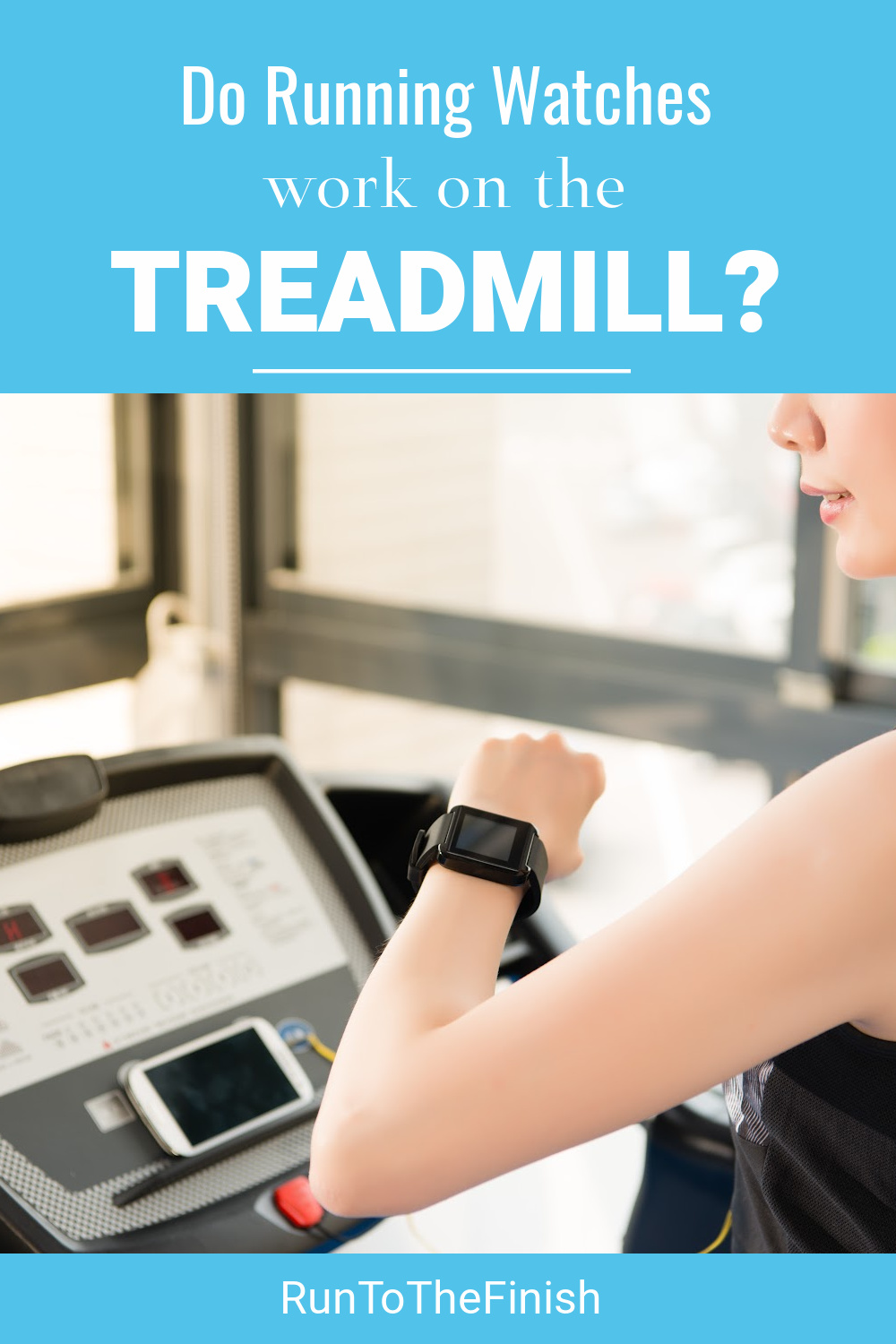 Is the Treadmill or My Watch More Accurate
