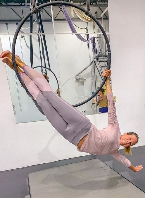 aerial class denver | Birthday Ideas for Adults in Denver