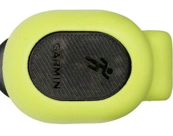 garmin treadmill foot pod